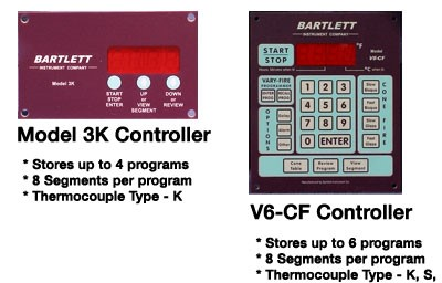 Bartlett Controllers aim 88 electric kiln  at bakdesigns.co