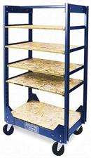 Ware & Shelf Carts