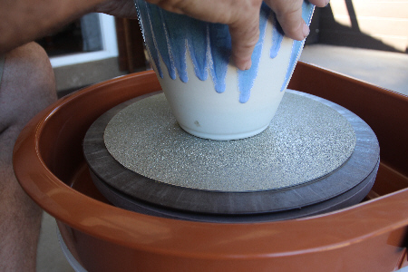 Diamond Grinding Discs For Potters