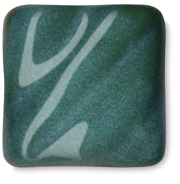 Amaco Potter S Choice Glaze Pc 27 Tourmaline