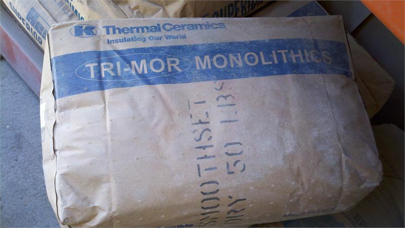 Smoothset Dry Mortar