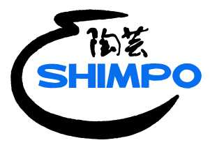 Shimpo Pug Mills @ Clay Planet