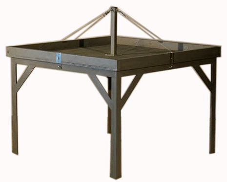 Alpine Wedging Tables