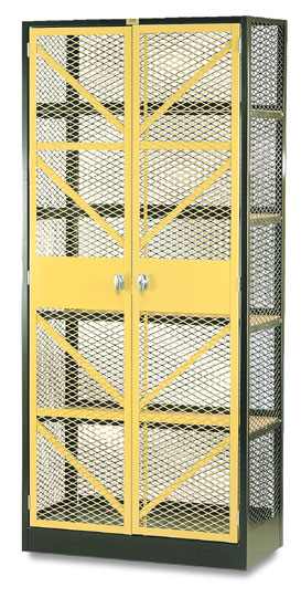 High Quality Debcor Large Drying Cabinet