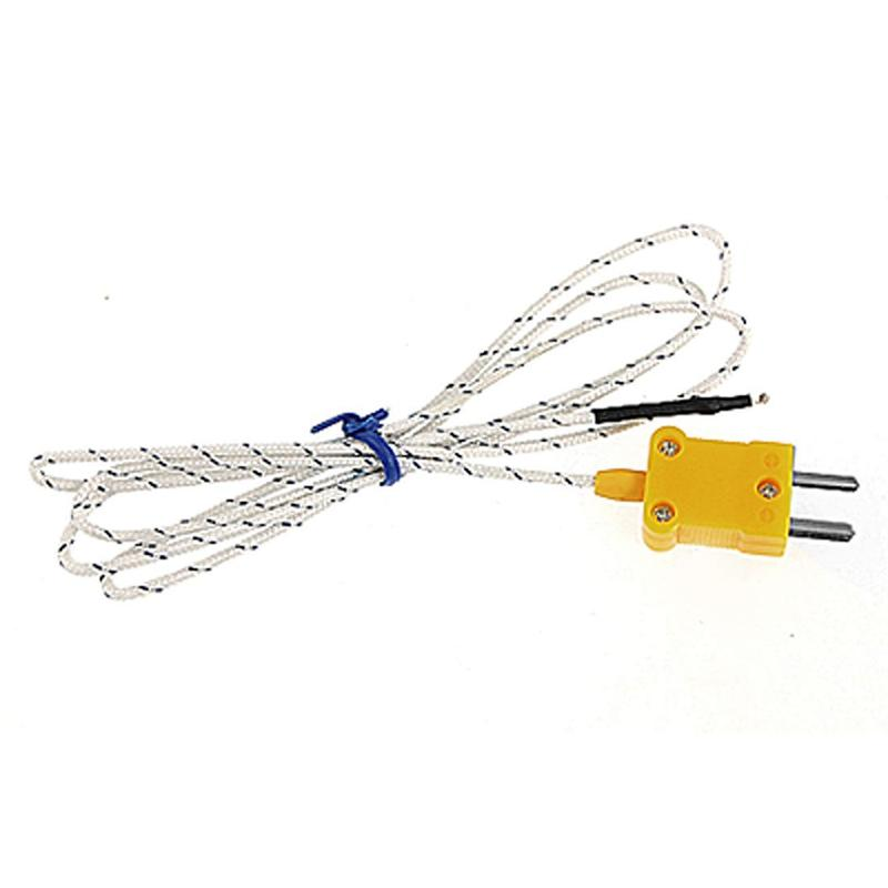 Replacement Thermocouple Wire - Type-K